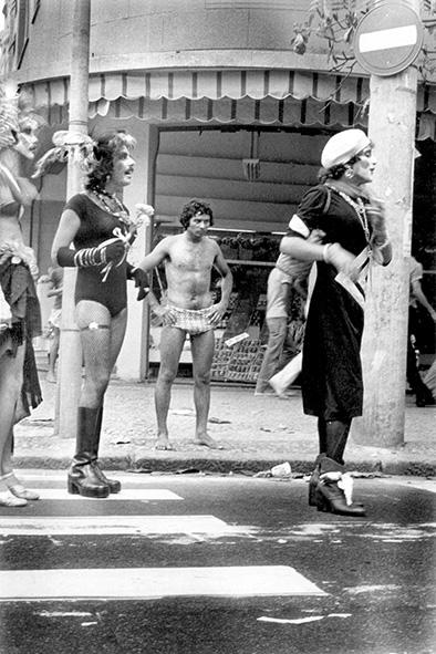 16 Homo_Banda de Ipanema